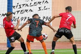 El Formentera pide otra ronda