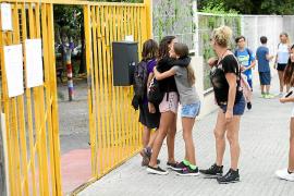 21.200 alumnos de las Pitiusas vuelven a la rutina