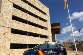 Detenido el autor de numerosos robos por el método del tirón en Ibiza