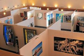 La segunda edición de Ibiza Art Fair llega al Palau de Congressos de Santa Eulària