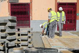 La siniestralidad laboral baja un 6,5 % en Ibiza y sube un 20,1 % en Formentera