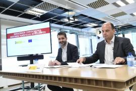 El Consell de Ibiza y el Ayuntamiento de Calvià recibirán 10 millones de euros para el desarrollo tecnológico