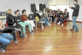 La Escuela Municipal de Teatro de Ibiza GAT abre las inscripciones para este año