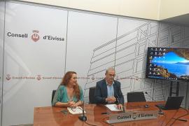 El Consell d'Eivissa usará la tecnología para que Ibiza sea un «destino turístico inteligente»