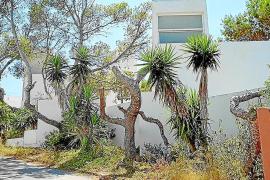 El Colegio de Arquitectos pide la suspensión de la demolición de la Casa Van der Driesche
