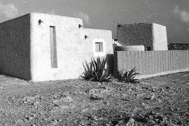 Fallece en Formentera el arquitecto Henri Quillé