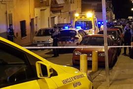 Dos jóvenes de 23 y 25 años resultan heridos en un tiroteo en Sabadell
