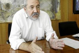 Gonzalo Juan Ferragut: «Hay que estudiar una solución alternativa al vertedero para dentro de diez o quince años»