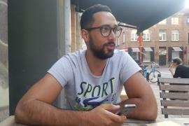 Un juez belga decide este lunes si acepta entregar al rapero Valtonyc a España