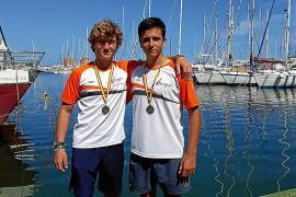 García y Prendes, oro