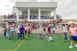 La comunidad paraguaya de Ibiza celebra una torrada para ayudar a la familia de Denis Ayala