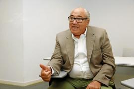 José María Mir: «Desde que hay crédito, el precio de la vivienda ha subido un 21%»