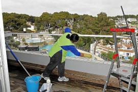 Balears registra un récord de trabajadores fijos discontinuos con una subida del 11%