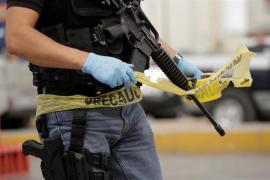 Abandonan un camión de la Fiscalía en México con 157 cadáveres en su interior