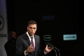 Sánchez anuncia una reforma de la Constitución para acabar con los aforamientos
