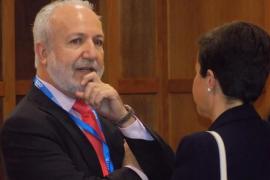 El número dos de Justicia plantea «buscar vías para reconstruir» el modelo territorial español