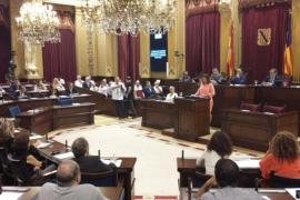 Armengol anuncia que espera firmar el nuevo Régimen Especial de Baleares en noviembre