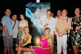 """¡Exposición """"Latidos de mar"""", en la galería MA"""