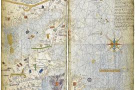 Ibiza y Formentera vistas con los ojos de Claudio Ptolomeo y los cartógrafos del siglo XV
