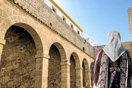 El mejor folklore de España y Europa se cita en Ibiza