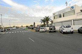 El TSJ suspende cautelarmente el acuerdo de concesión al Club Náutico de Ibiza