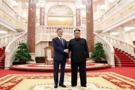 Kim acuerda tomar medidas adicionales para lograr la desnuclearización de Corea