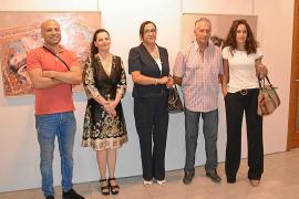 Marruecos, en la galería Pascual de Cabo
