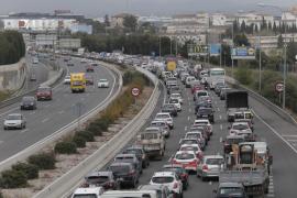Rechazo empresarial a la prohibición de que entren vehículos diésel en Baleares