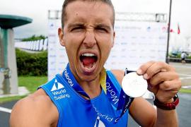 Mateo Sanz: «Mi meta es clasificar a Suiza para los Juegos Olímpicos»