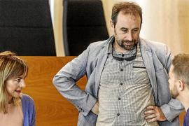 El Consell d'Eivissa debe 92.000 euros por el suministro de oxígeno a Cas Serres