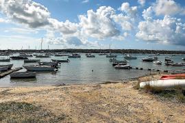 El Consell presenta una regulación para frenar los abusos en s'Estany des Peix