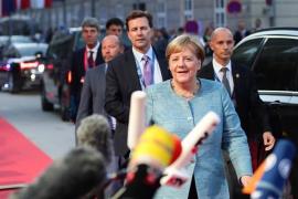 Los líderes de la UE dejan patentes sus «diferencias» sobre la gestión interna de la migración