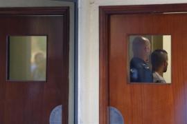 Fiscalía pide 4 años de cárcel para el miembro de La Manada acusado del robo de unas gafas
