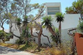 El Consejo Superior de los Colegios de Arquitectos pide la protección de la casa Van der Driesche