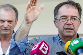 Sant Josep asume la responsabilidad de los vertidos fecales en ses Salines
