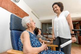 Aumentan en 630 los beneficiarios por la Ley de dependencia, un 58 % más con respecto a 2015