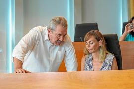El Consell aprueba el pago de la deuda por suministro de oxígeno medicinal a Cas Serres