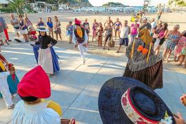 Ibiza se viste de gala para celebrar el Día del Turista