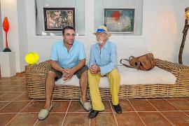 Igor Obeso y Juan Blanco, dúo perfecto para el Hotel Casa Victoria Suites