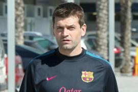 'Tito' Vilanova recibe el alta hospitalaria