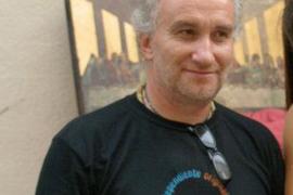 Fernando Blanco, padre de Nadia Nerea