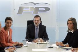 Rajoy pedirá esta semana a patronal y sindicatos «un acuerdo de urgencia»