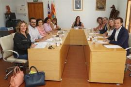 La regulación de entrada de vehículos en Formentera entrará en vigor el próximo verano