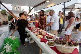 El Día Mundial del Turista en Ibiza, en imágenes (Fotos: Marcelo Sastre)