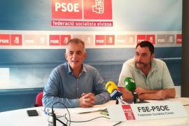 El grupo socialista de Santa Eulària cuestiona la renovación del contrato de suministro de agua