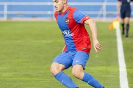 Colau, nuevo jugador del Formentera