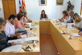 Formentera pondrá en marcha la limitación a la entrada de vehículos en la isla en 2019