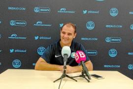 Méndez: «Hemos trabajado la valentía de cara a la portería»