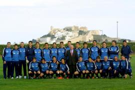 La 'Rojita' prepara su regreso a Eivissa