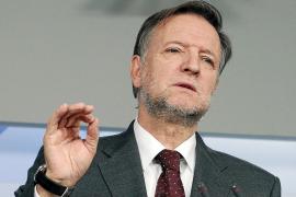 Rubalcaba será la voz del PSOE en el Congreso al menos hasta febrero